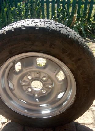 Автомобильные шины Firestone