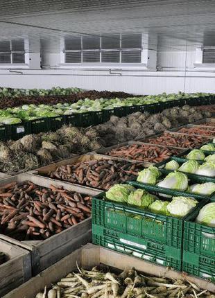 Продам холодильное оборудование для хранилещ и складов