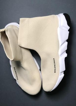 🌹новинка🌹. шикарные стильные женские кроссовки \ сапоги \ хайт...