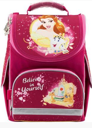 Школьный рюкзак для девочки 1-4 классов Kite