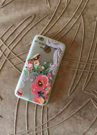 Чехол на Xiaomi redmi 4x