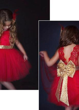 ✍🏻очень красивое праздничное платье