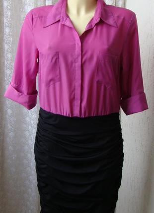 Платье модное стильное элегантное р.46-48 №6550а