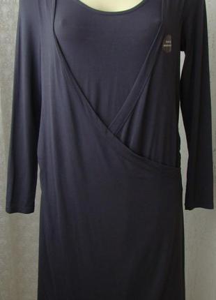 Платье элегантное вискоза colline р.44-46 №6679