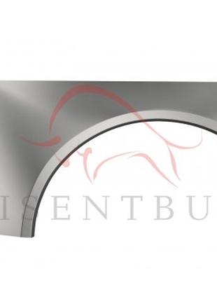 Задняя арка для Hyundai Coupe GK