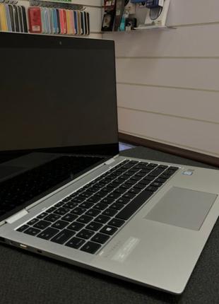 Ноутбук Hp EliteBook x360 1040 G6 i7-8665U/16/256/FHD IPS сенс...