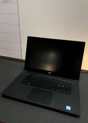 Ноутбук Dell Precision 5530 i7-8850h/16gb/512gb/Quadro P1000