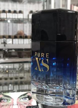 Pure xs 150 мл оригинал
