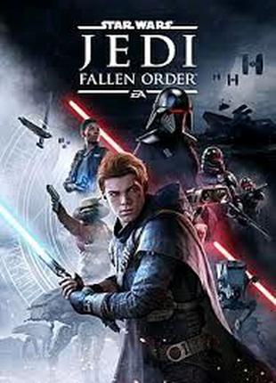 Аккаунт origin Star Wars Jedi:The fallen order