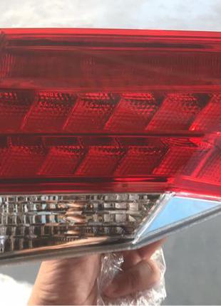 Nissan Altima 2016-2018 фонарь наружный