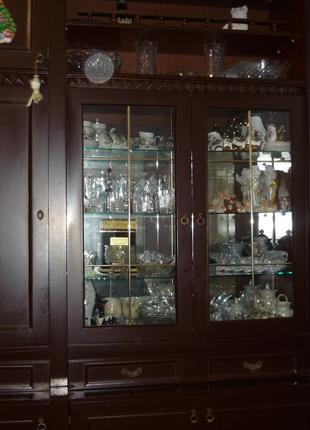 Мебель стенку, б\у. в отличном состоянии. –  2000грн