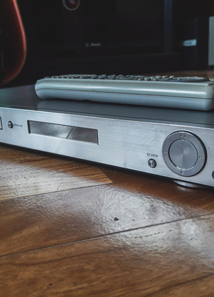 Видеопроигрыватель Samsung DVD-HD850