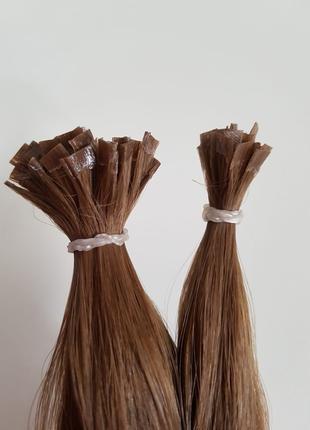 Капсулипрование волос