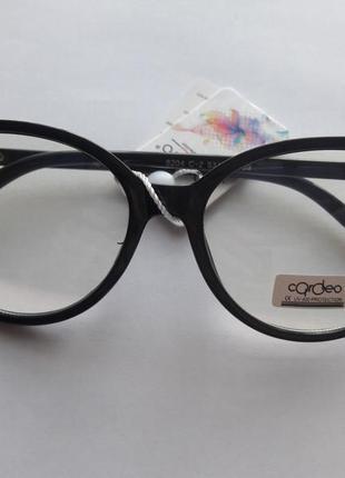 Очки для стиля