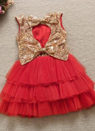 ✍🏻очень красивое пышное платье