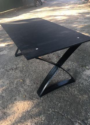 LOFT Журнальный столик в стиле Лофт Стол