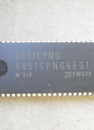 Процессор 8851CPBNG6EG1