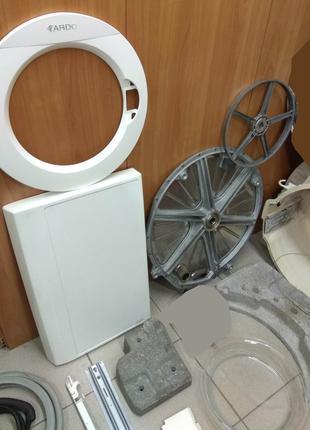 Запчасти Ardo SE1010 010105076 стиральная машина
