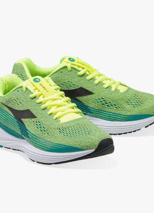 Diadora kuruka 3 кроссовки обувь спорт бег 45