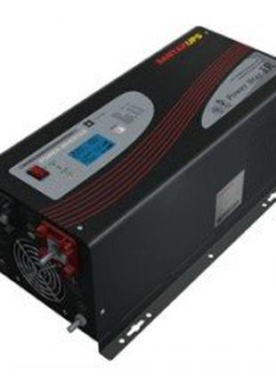 Бесперебойник инвертор напряжения POWER STAR IR 3048 - Santakups