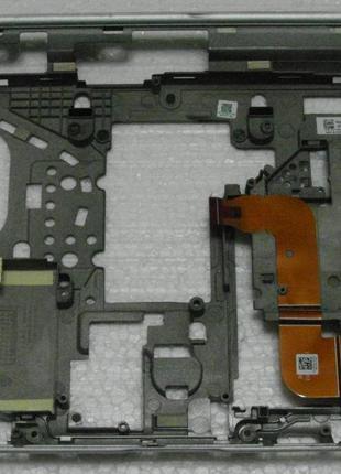 Низ корпуса ноутбука DELL LATITUDE E6430S