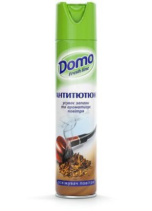 Освежитель воздуха Domo Анти-табак