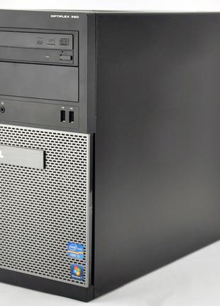 Intel Core ПК i3 3220 3.3GHz | 4Gb | HDD 500Gb | Windows 7 Pro