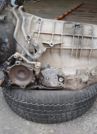 АКПП EFR 5HP-19 (коробка передач, автомат) Audi A6 C5, Passat B5