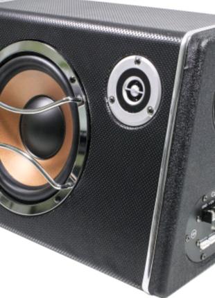 """Сабвуфер 8"""" KUERL K-CT8 максимальная мощность звука 480 Вт автом"""