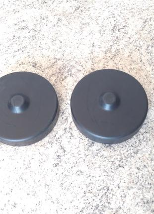 Крышки опор передних стоек ваз 2108-2115