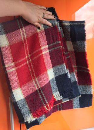 Зимний шарф длинный Primark