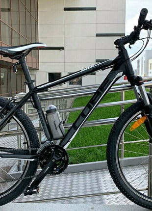 Велосипед Cube Aim CM