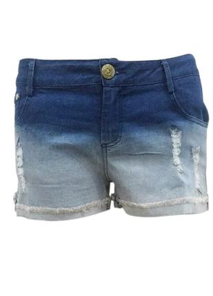 Женские джинсовые шорты Meih