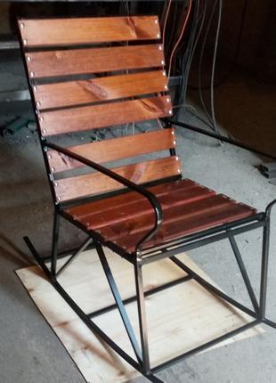 Кресло, кресло-качалка