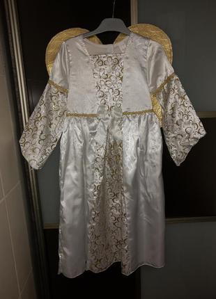 Карнавальный костюм детский ангел