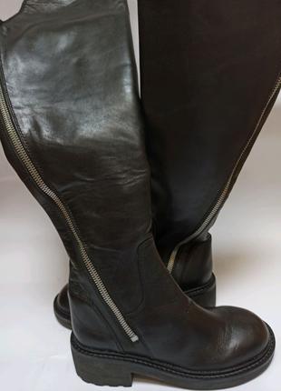 Сапоги ASH. Брендове взуття Stock