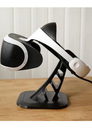 Крепление, подставка для шлема Sony PSVR PS4 Pro Fat Slim