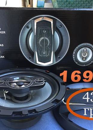 Динамики / колонки / автоколонки / JBL / TS-1695 /