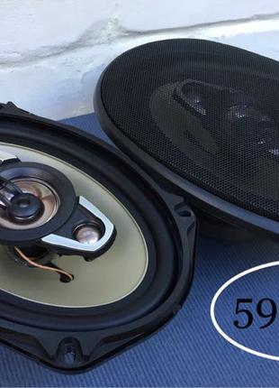 Колонки / динамики / Pioneer / SP-6995 / автоколонки