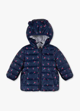 Куртка  c&a(baby  club) 86см курточка
