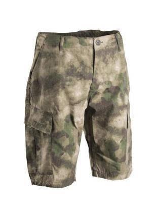 Тактические шорты из новых коллекций mil -tec ® camo men's shorts