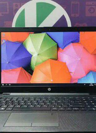 Ноутбук HP в отличном состоянии!