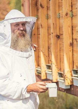 Павильйон для пчел касетный