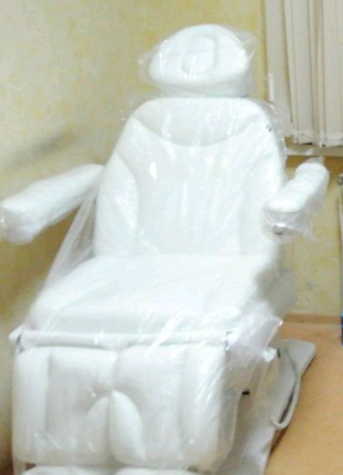 Педикюрное кресло с электроприводом