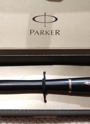 Перова ручка Parker Sonnet, F