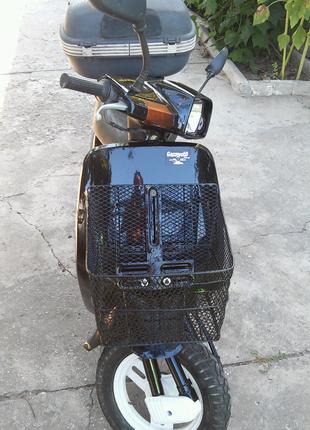 Honda Tact-09