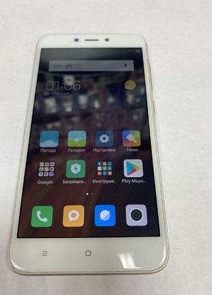 Xiaomi Redmi 4X 4/64Gb Gold