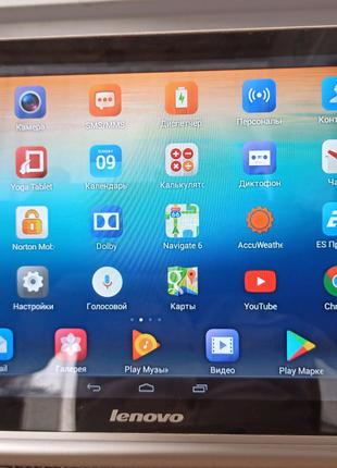 Lenovo B8000 Yoga Tablet 8 16GB WiFi+3G 60047