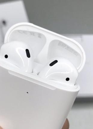 AirPods 2 с меню ,наушники Apple, i9000tws реплика