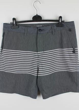 Шикарные оригинальные шорты quicksilver amphibian shorts свежи...